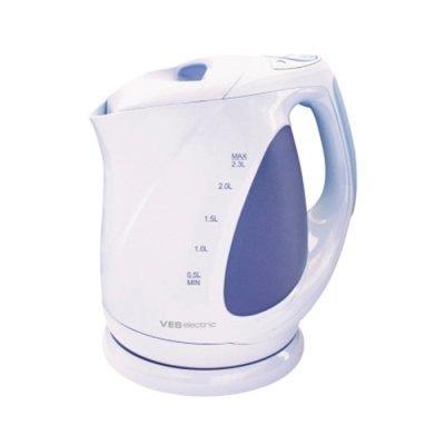 Электрический чайник Ves 1024 (VES 1024 C) электрический чайник ves ves 1017 ves 1017
