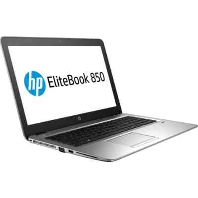 Ноутбук HP Elitebook 850 G4 (Z2W93EA) (Z2W93EA)Ноутбуки HP<br>HP Elitebook 850 G4 UMA i7-7500U 850 / 15.6 FHD AG SVA / 8GB 1D DDR4 / 256GB Turbo G2 TLC / W10p64 / 3yw / kbd DP Backlit / Intel 8265 AC 2x2 nvP +BT 4.2 / FPR / No NFC<br>