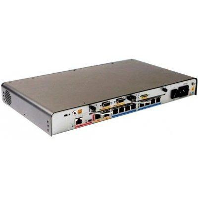 Маршрутизатор Huawei AR1220EVW (02350DQL)Маршрутизаторы Huawei<br>Маршрутизатор Huawei AR1220EVW (02350DQL)<br>