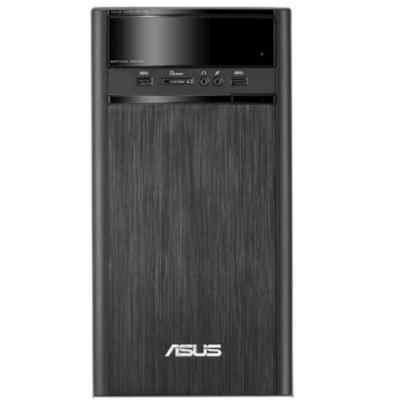 Настольный ПК ASUS K31AN-RU006T MT (90PD0161-M05670) (90PD0161-M05670)Настольные ПК ASUS<br>ПК Asus K31AN-RU006T MT P J2900/4Gb/500Gb 7.2k/GT720 2Gb/DVDRW/CR/Windows 10 64/клавиатура/мышь/черный<br>