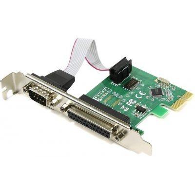Контроллер COM Orient XWT-PE1S1PV2 (30298) контроллер pci e 2 com купить минск