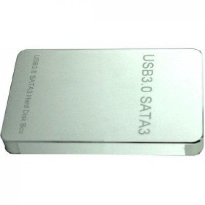 Корпус для жесткого диска Orient 2568U3 (30218)