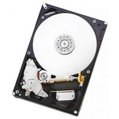 Жесткий диск серверный Hitachi H3IKNAS800012872SWW 8Tb (0S04012), арт: 260916 -  Жесткие диски серверные Hitachi