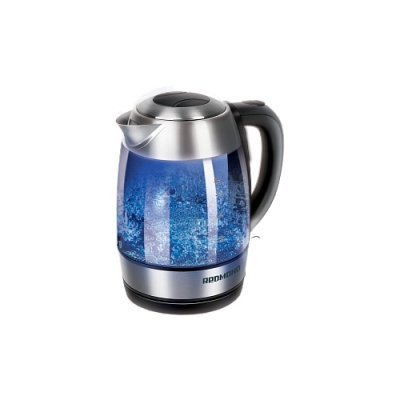 все цены на Электрический чайник Redmond RK-G168-E (RK-G168-E) в интернете
