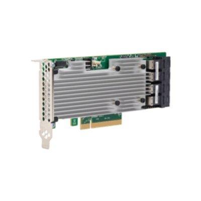Контроллер RAID LSI 9361-16I (05-25708-00) контроллер raid lsi 9361 4i sgl 12gb s raid 0 1 10 5 6 50 60 4i ports 1gb lsi00415 lsi00415