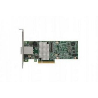 Контроллер RAID Intel RS3SC008 928223 (RS3SC008 928223) raid контроллер intel rms3hc080