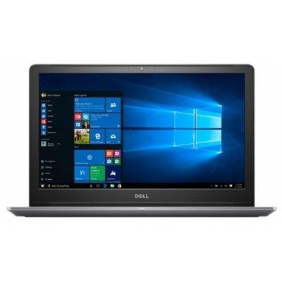 Ноутбук Dell Vostro 5568 (5568-0605) (5568-0605)Ноутбуки Dell<br>Dell Vostro 5568 i5-7200U 8Gb SSD 256Gb Intel HD Graphics 620 15.6 FHD BT Cam 4400мАч Win10 Серый 5568-0605<br>