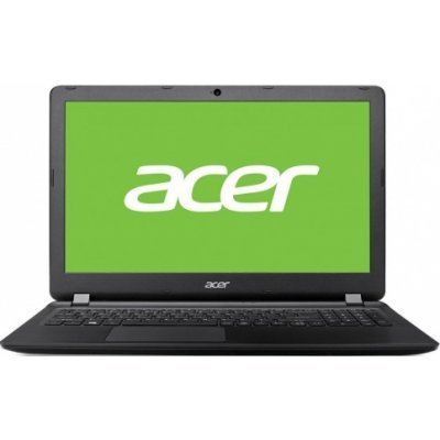 Ноутбук Acer Extensa EX2540-3300 (NX.EFGER.005) (NX.EFGER.005)Ноутбуки Acer<br>Extensa EX2540-3300  15.6&amp;amp;#039;&amp;amp;#039; HD(1366x768) nonGLARE/Intel Core i3-6006U 2.00GHz Dual/4GB/500GB/GMA HD520/noDVD/WiFi/BT4.0/0.3MP/SD/4cell/6.5h/2.40kg/W10/1Y/BLACK<br>