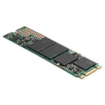 Накопитель SSD Crucial MTFDDAV256TBN-1AR1ZABYY 256GB (MTFDDAV256TBN-1AR1ZABYY) жесткий диск ssd