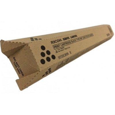 Тонер-картридж для лазерных аппаратов Ricoh Aficio MPC3501E черный (22.5 К) (842047)Тонер-картриджи для лазерных аппаратов Ricoh<br>Тонер Ricoh Aficio MPC3501E черный (22.5 К)<br>
