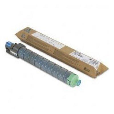 Тонер-картридж для лазерных аппаратов Ricoh Aficio MPC2051/C2551 голубой, type MPC2551E (9.5K) (842064)Тонер-картриджи для лазерных аппаратов Ricoh<br>Тонер Ricoh Aficio MPC2051/C2551 голубой, type MPC2551E (9.5K)<br>