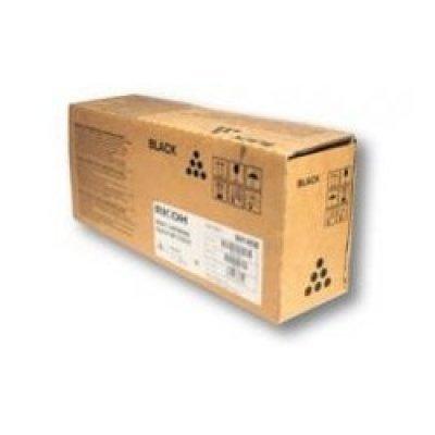 Тонер-картридж для лазерных аппаратов Ricoh Aficio MP C6501/C7501 черный, type MPC7501E (43.2K) (842073) тонер картридж для лазерных аппаратов ricoh aficio mp c2800 c3300 черный type mpc3300e 20k 842043