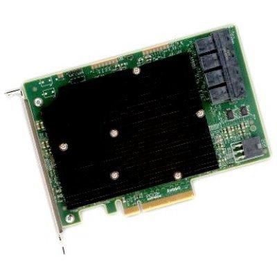 Контроллер RAID LSI SAS9300-16I (LSI00447) lsi sas 3081e r 3081e array card raid card original