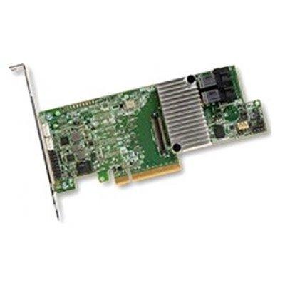 все цены на  Контроллер RAID LSI 9361-8I (LSI00462)  онлайн