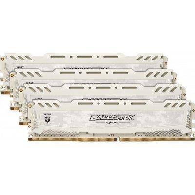 Модуль оперативной памяти ПК Crucial BLS4C8G4D240FSCK (BLS4C8G4D240FSCK)Модули оперативной памяти ПК Crucial<br>Модуль памяти 32GB PC19200 DDR4 KIT4 BLS4C8G4D240FSCK CRUCIAL<br>