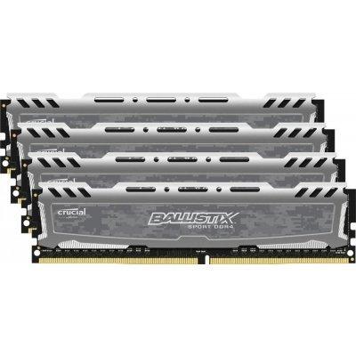 Модуль оперативной памяти ПК Crucial BLS4C8G4D240FSBK (BLS4C8G4D240FSBK)Модули оперативной памяти ПК Crucial<br>Модуль памяти 32GB PC19200 DDR4 KIT4 BLS4C8G4D240FSBK CRUCIAL<br>