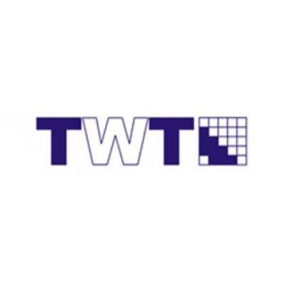 Кабель Patch Cord TWT TWT-45-45-2.0-GN (TWT-45-45-2.0-GN)