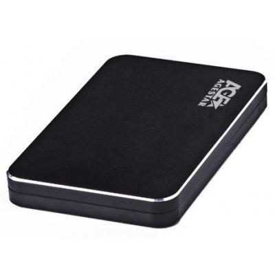 """Корпус для жесткого диска Agestar 3UB2A18 черный 2.5"""" (3UB2A18)"""