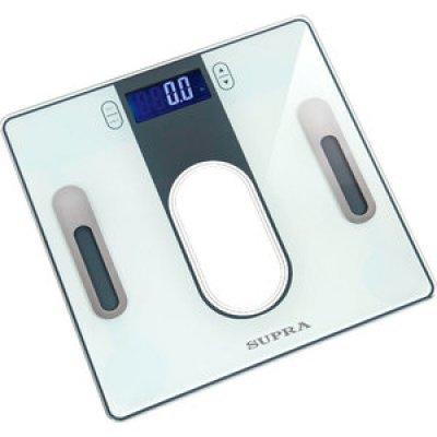 Весы Supra BSS-6300 серый (10595)