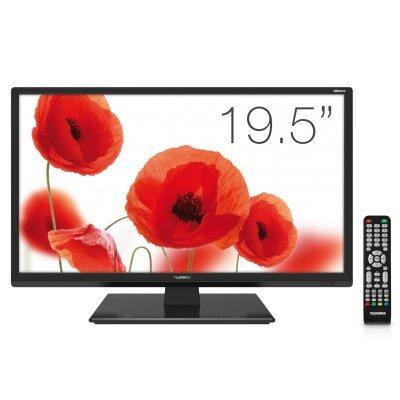 ЖК телевизор Telefunken 18.5 TF-LED19S46T2 (TF-LED19S46T2(ЧЕРНЫЙ))ЖК телевизоры Telefunken<br>Телевизор LED Telefunken 18.5 TF-LED19S46T2 черный/HD READY/50Hz/USB (RUS)<br>