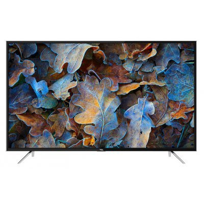 ЖК телевизор TCL 43 LED43D2930US (LED43D2930US)ЖК телевизоры TCL <br>Телевизор LED TCL 43 LED43D2930US черный/Ultra HD/60Hz/DVB-T/DVB-T2/DVB-C/USB/WiFi/Smart TV (RUS)<br>