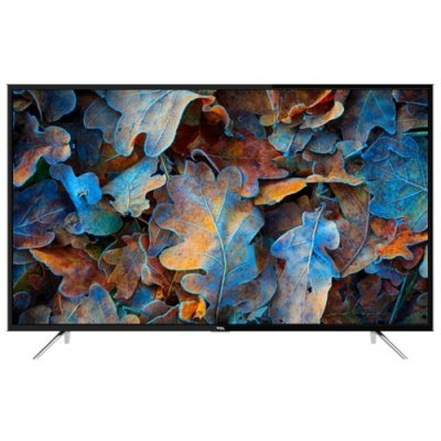 ЖК телевизор TCL 55 LED55D2930 (LED55D2930)ЖК телевизоры TCL <br>ЖК-телевизор, 1080p Full HD<br>диагональ 55 (140 см)<br>Smart TV, Wi-Fi<br>HDMI x3, USB, DVB-T2<br>