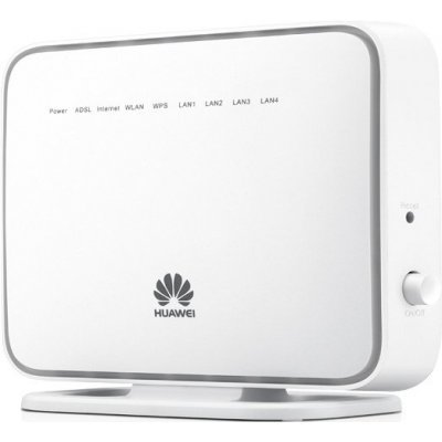 Wi-Fi роутер Huawei HG531 (HG531) wi fi роутер huawei e8231 e8231
