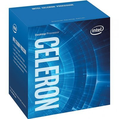 все цены на Процессор Intel Celeron G3930 Soc-1151 (BX80677G3930 S R35K) (2.9GHz/Intel HD Graphics 610) Box (BX80677G3930 S R35K) онлайн