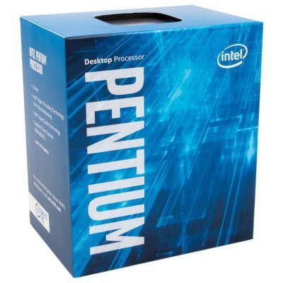 все цены на Процессор Intel Original Pentium Dual-Core G4560 Soc-1151 (BX80677G4560 S R32Y) (3.5GHz/Intel HD Graphics 610) Box (BX80677G4560 S R32Y) онлайн