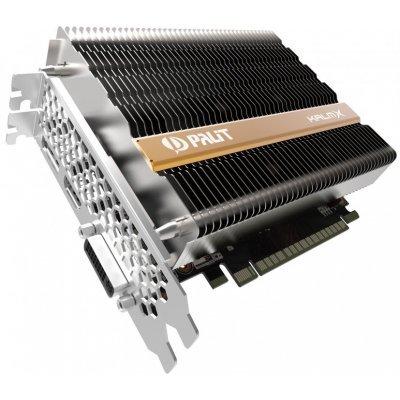 Видеокарта ПК Palit PCI-E PA-GTX1050Ti KalmX nVidia GeForce GTX 1050TI 4096Mb 128bit GDDR5 1290/7000 DVIx1/HDMIx1/DPx1/HDCP Ret (NE5105T018G1-1070H)Видеокарты ПК Palit<br>Видеокарта Palit PCI-E PA-GTX1050Ti KalmX nVidia GeForce GTX 1050TI 4096Mb 128bit GDDR5 1290/7000 DVIx1/HDMIx1/DPx1/HDCP Ret<br>