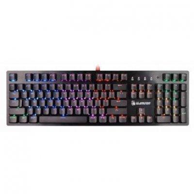 Клавиатура A4Tech Bloody B820R черный (B820R) цена 2017