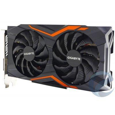 Видеокарта ПК Gigabyte GeForce GTX 1050 G1 Gaming 2G GV-N1050G1 GAMING-2GD (GV-N1050G1 GAMING-2GD), арт: 261228 -  Видеокарты ПК Gigabyte