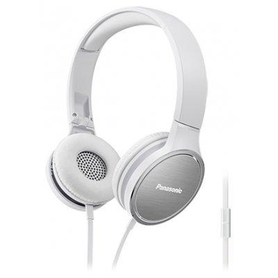 купить Наушники Panasonic RP-HF500MGC белый (RP-HF500MGCW) недорого