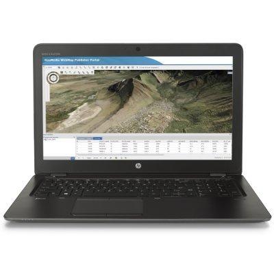 Ноутбук HP Zbook 15U G4 (Y6J98EA) (Y6J98EA)Ноутбуки HP<br>Zbook 15U G4 i5-7200U 15u G4 / 500GB 7200 SATA-3 / 8GB (1x8GB) DDR4 2133 / W10p64 / 15.6 FHD AG LED SVA slim / WLAN Intel 8265 ac 2x2 nvP BT 4.2 / FPR / 3yw<br>