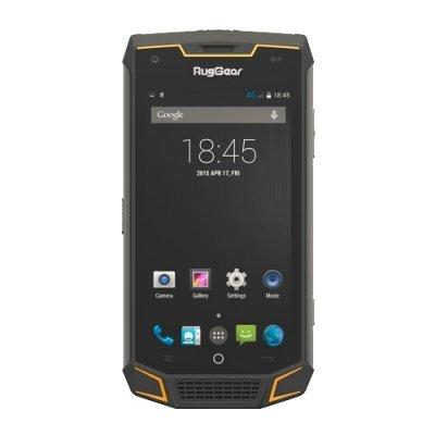 Смартфон RugGear RG740 (RG740) смартфон ruggear rug gear 310 voyager черный