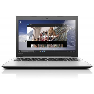 Ноутбук Lenovo IdeaPad 310 (80TV00ASRK) (80TV00ASRK)Ноутбуки Lenovo<br>Lenovo IdeaPad 310 15,6 FHD/Intel i5-7200U/4Gb/500Gb/G920MX 2Gb/noDVD/WiFi/BT/Windows 10/White<br>