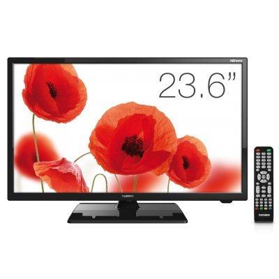 ЖК телевизор Telefunken 24 TF-LED24S48T2 (TF-LED24S48T2(ЧЕРНЫЙ)) led телевизор leader ts48 48