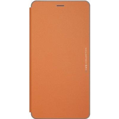 Чехол для смартфона ASUS ZenFone 3 Ultra ZU680KL оранжевый (90AC01I0-BCV003) (90AC01I0-BCV003)