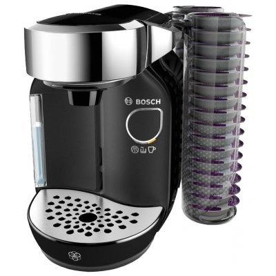 Кофемашина Bosch Tassimo TAS7002 черный (TAS7002) аксессуар bosch tassimo 574958