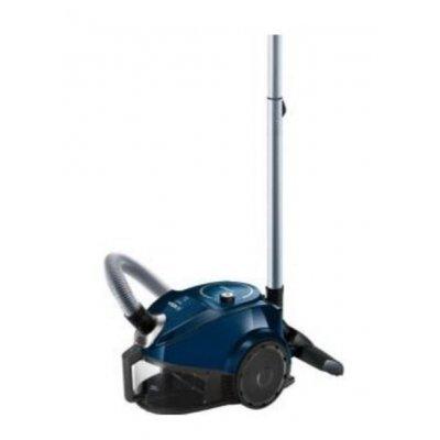 Пылесос Bosch BGS3U1800 синий (BGS3U1800)Пылесосы Bosch<br>Пылесос Bosch BGS3U1800 1800Вт синий<br>