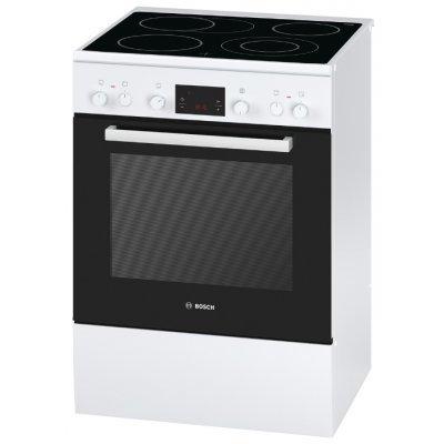 Электрическая плита Bosch HCA644120 (HCA644120R)