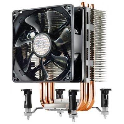 цены на Кулер для процессора CoolerMaster RR-TX3E-22PK-B1 (RR-TX3E-22PK-B1) в интернет-магазинах