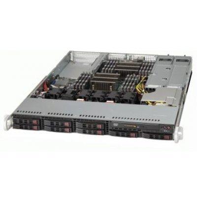 Корпус серверный SuperMicro CSE-113TQ-R700WB (CSE-113TQ-R700WB)