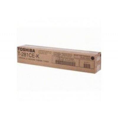 Тонер-картридж для лазерных аппаратов Toshiba ES281C/351C/451C T-281CEK черный (6AJ00000041/6AK00000034), арт: 261496 -  Тонер-картриджи для лазерных аппаратов Toshiba