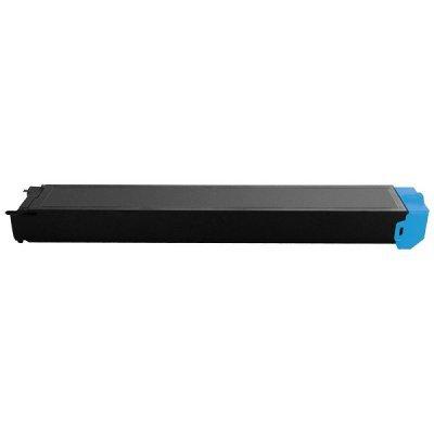 Тонер-картридж для лазерных аппаратов Toshiba ES2330C/2820C/3520C/4520C T-FC28EC синий (6AJ00000046)Тонер-картриджи для лазерных аппаратов Toshiba<br>Тонер-картридж Toshiba ES2330C/2820C/3520C/4520C  T-FC28EC синий (o)<br>
