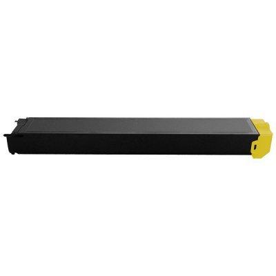 Тонер-картридж для лазерных аппаратов Toshiba ES2330C/2820C/3520C/4520C T-FC28EY желтый (6AJ00000049)Тонер-картриджи для лазерных аппаратов Toshiba<br>Тонер-картридж Toshiba ES2330C/2820C/3520C/4520C  T-FC28EY желтый  (o)<br>