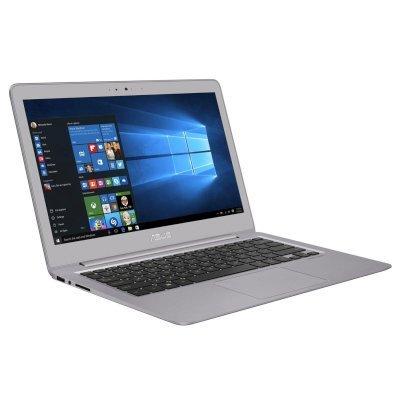 Ультрабук ASUS Zenbook UX330UA-FB109T (90NB0CW1-M03940) (90NB0CW1-M03940)Ультрабуки ASUS<br>Ноутбук Asus Zenbook UX330UA-FB109T Core i5 7200U/8Gb/SSD256Gb/Intel HD Graphics 520/13.3/IPS/qHD+ (3200x1800)/Windows 10/grey/WiFi/BT/Cam/Bag<br>