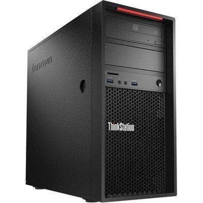 Рабочая станция Lenovo ThinkStation P410 (30B2S0QE00) (30B2S0QE00) рабочая станция lenovo thinkstation p310 30at004rru 30at004rru