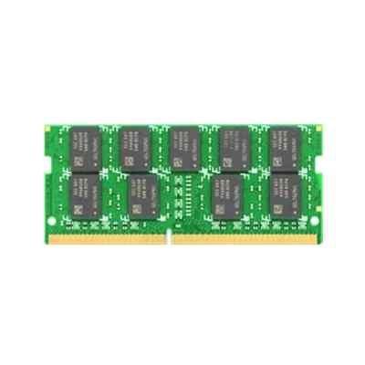 Модуль оперативной памяти сервера Synology RAMEC2133DDR4SO-16GB (RAMEC2133DDR4SO-16GB)