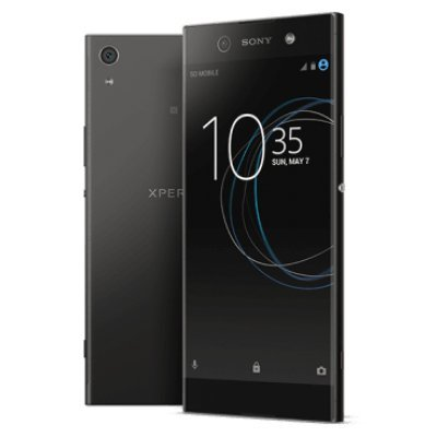Смартфон Sony Xperia XA1 Ultra 32Gb (G3212) Black (Черный) (G3212Blk) сотовый телефон sony g3212 xperia xa1 ultra 32gb white
